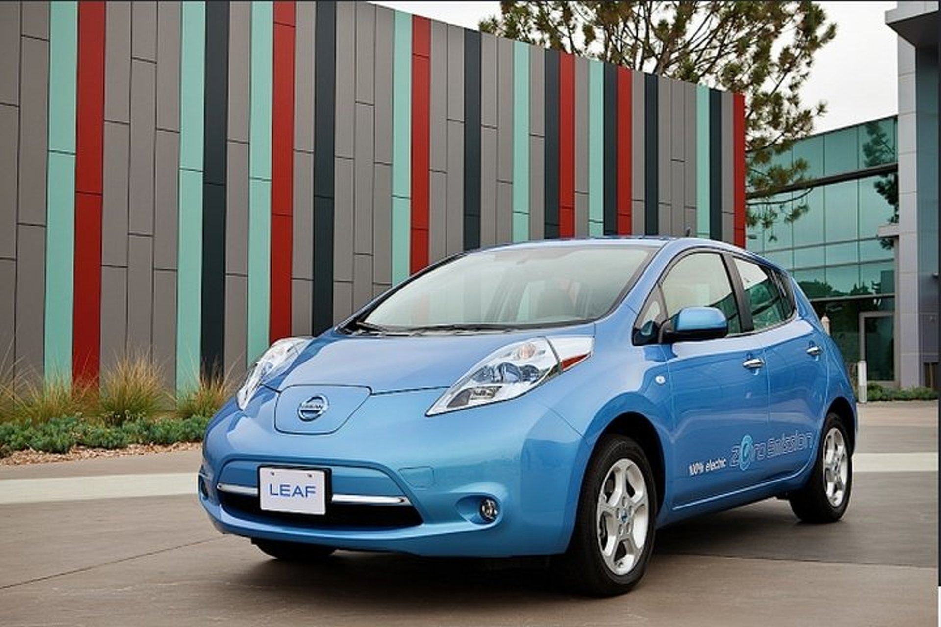 How Cost-Per-Mile Might Be Impacting Electric Vehicle Sales