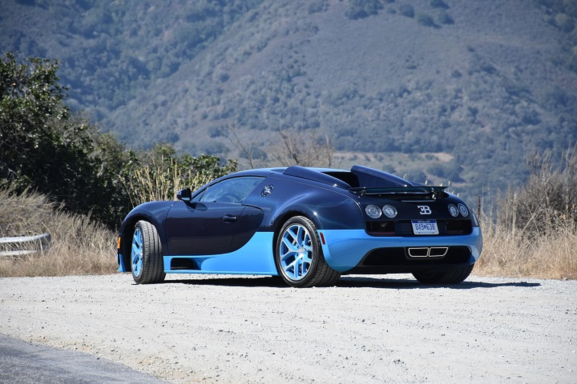 the-bugatti-veyron-is-the-closest-youll-get-to-a-fighter-jet-first-drive Wonderful Bugatti Veyron On Road Price Cars Trend
