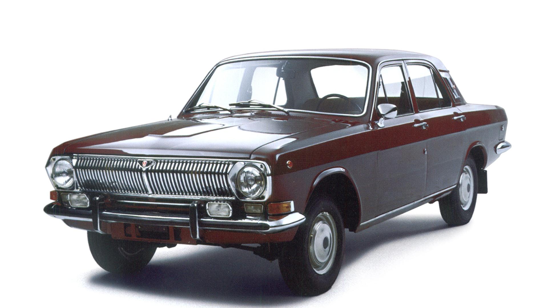 Soviet Cars For Sale