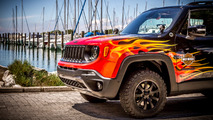 Jeep Renegade Hell's Revenge