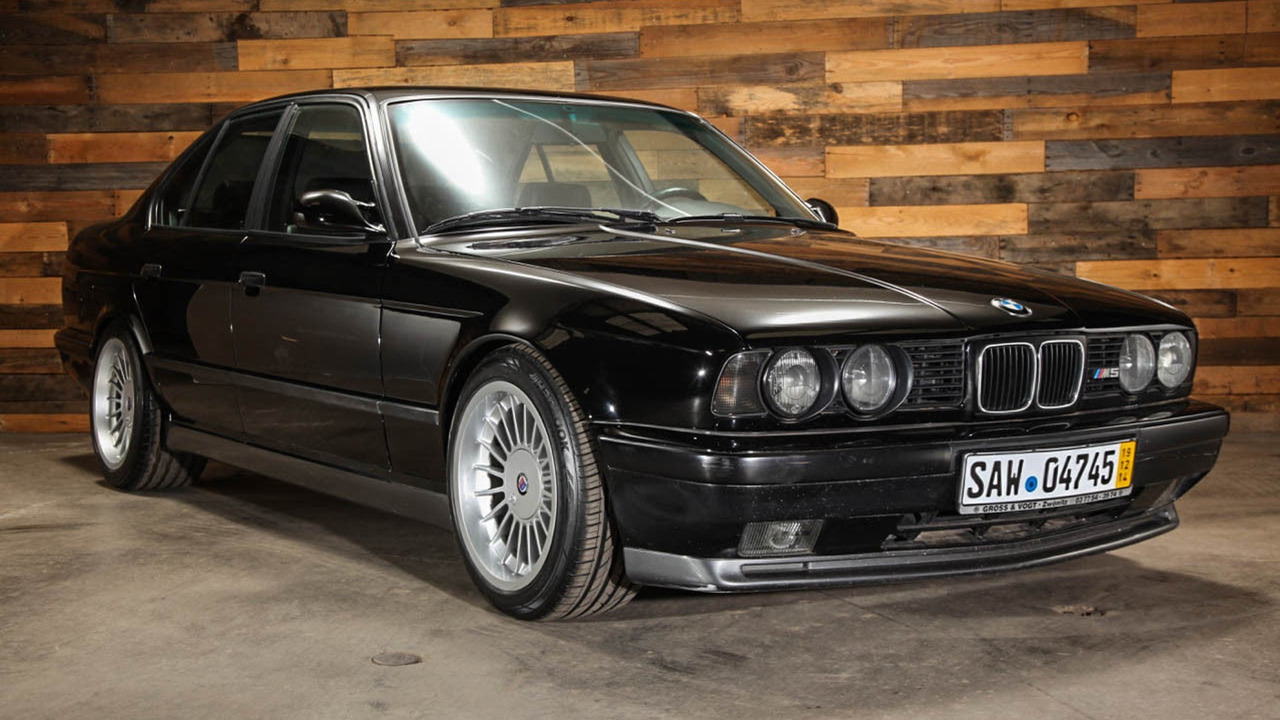 1991 bmw e34 m5 euro spec for sale on ebay photos. Black Bedroom Furniture Sets. Home Design Ideas