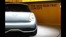 Mini Electric konsepti - Frankfurt