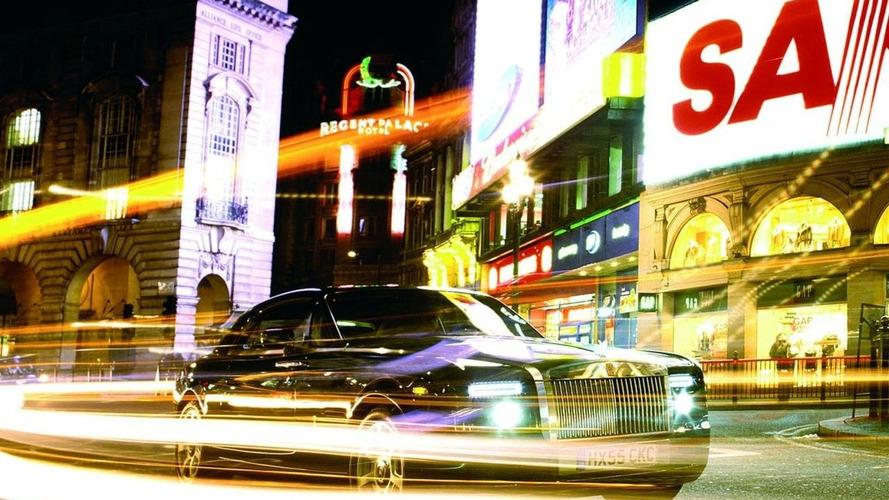 Rolls-Royce Phantom Coupe Announced