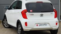 Kia Picanto R-Cross
