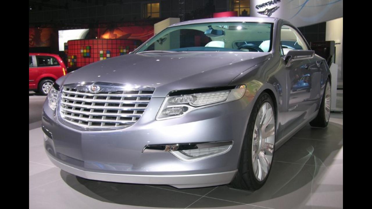 Chrysler Nassau