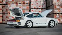 Porsche 959 Sport 1988