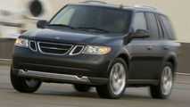 Saab 9-7X Aero with 390hp LS2 Engine