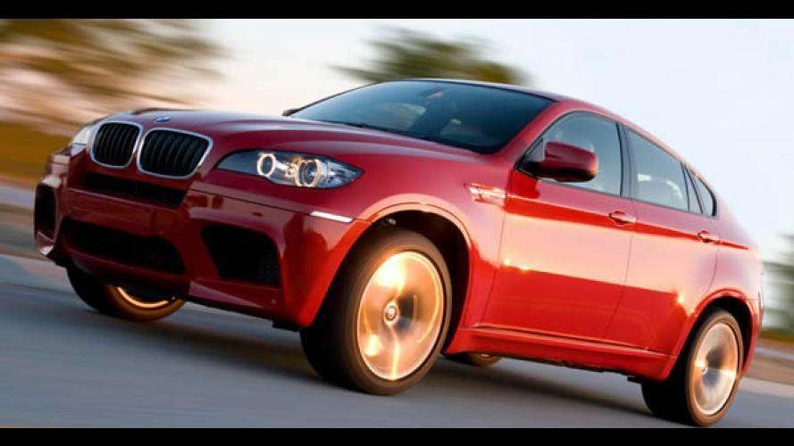 BMW Group Brasil anuncia Recall de modelos BMW e MINI