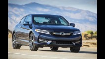 Honda alcança 30 milhões de veículos produzidos na América no Norte