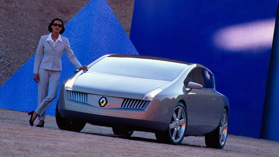 Renault Vel Satis 1998 Concept D Un 233 Chec Annonc 233