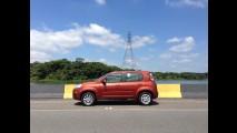 Garagem CARPLACE #8: Novo Uno fecha teste longo com altos e baixos