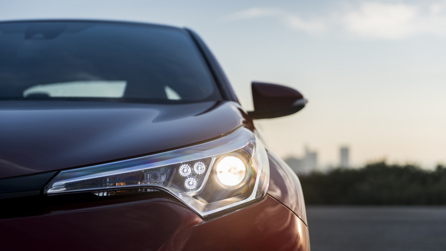 Toyota se lance dans le développement de véhicules entièrement électriques