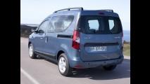 Renault produzirá Dokker na Argentina para aposentar o Kangoo