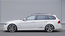 AC Schnitzer Release BMW 3-Series Facelift based ACS3 Touring & Sedan LCI