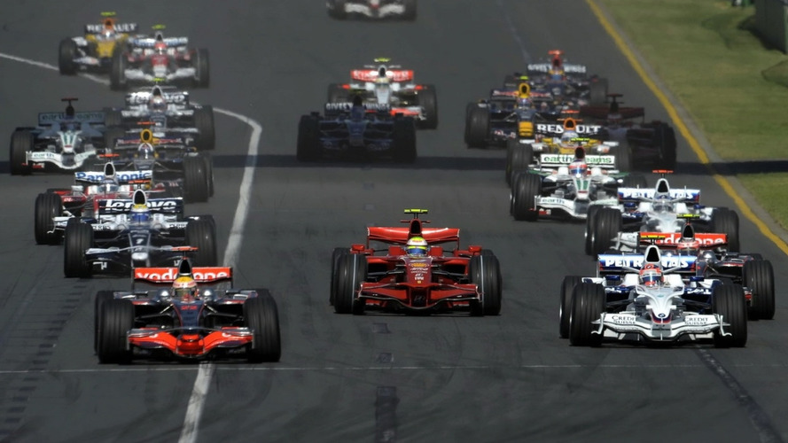 Other carmakers committed to F1