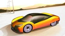 Rinspeed iChange Concept Revealed