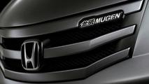 2010 Honda Accord Sedan with MUGEN Accessories