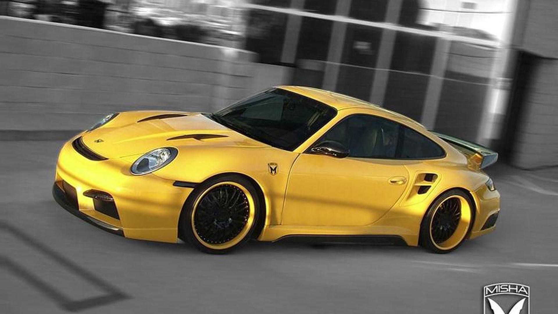2010-207438-porsche-911-turbo-body-kit-by-misha-design-772-30-07-20101 Stunning Porsche 911 Gt2 Body Kit Cars Trend