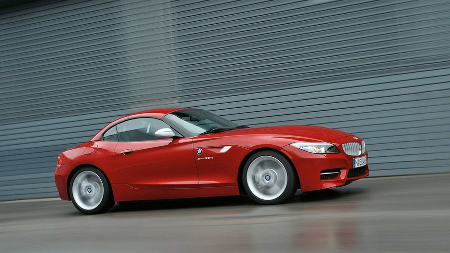 BMW Z4 design explained [video]