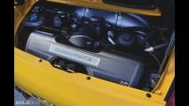 Porsche 911 Carrera 4 GTS