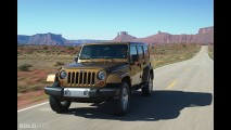 Jeep Wrangler Unlimited 70th Anniversary Edition