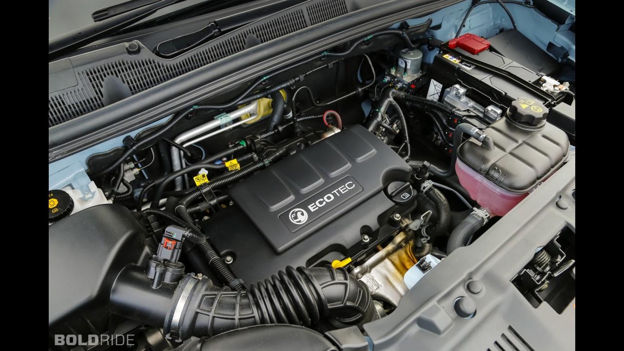 Vauxhall Mokka