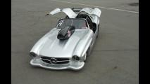 Mercedes 300 SL Gullwing