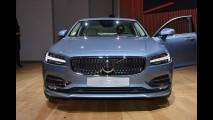 Volvo al Salone di Detroit 2016