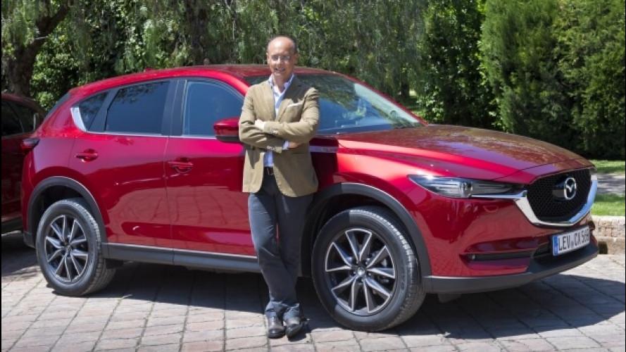 Pietrantonio (Mazda):