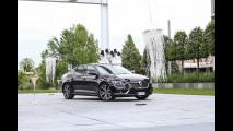 Renault 4Control, la svolta delle ruote dietro