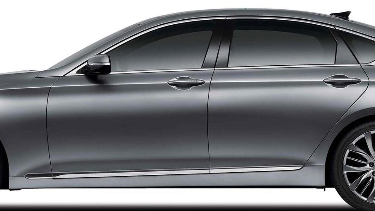 2014 Hyundai Genesis 26.11.2013
