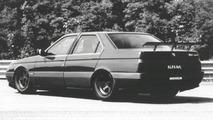 Alfa Romeo 164 PRO-CAR (1988)