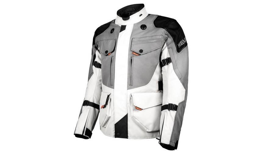 Titanium, la chaqueta de Hevik para las cuatro estaciones