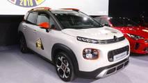 World Car of the Year - Ginevra 2018