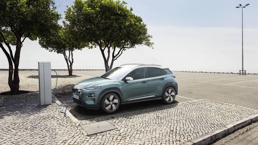 La France veut quintupler les ventes de voitures électriques d'ici 2022