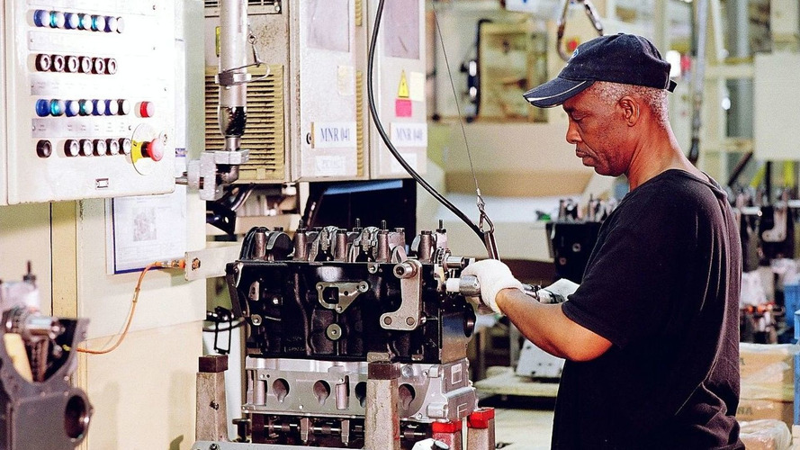 Ford South Africa to Build New Pick-up Truck Engines