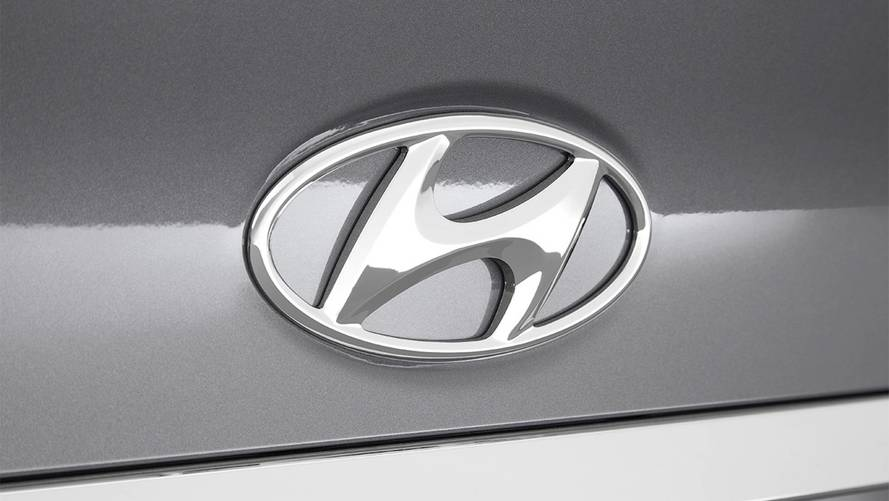 Can't Unsee: Hyundai Logo Is Actually Two People Shaking Hands