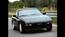 Porsche 924, storia ed evoluzione