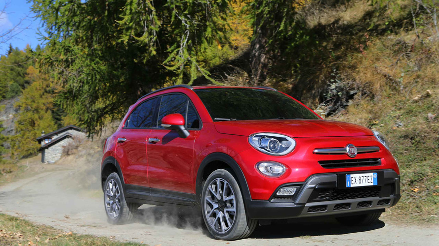2017 Fiat 500X Review
