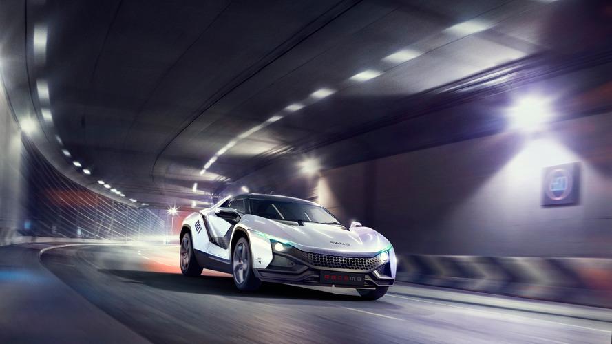 Tata Motors présentera un concept à Genève