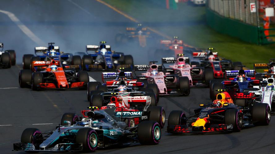 Jeremy Clarkson: tiltsák be a szárnyakat az F1-ben!