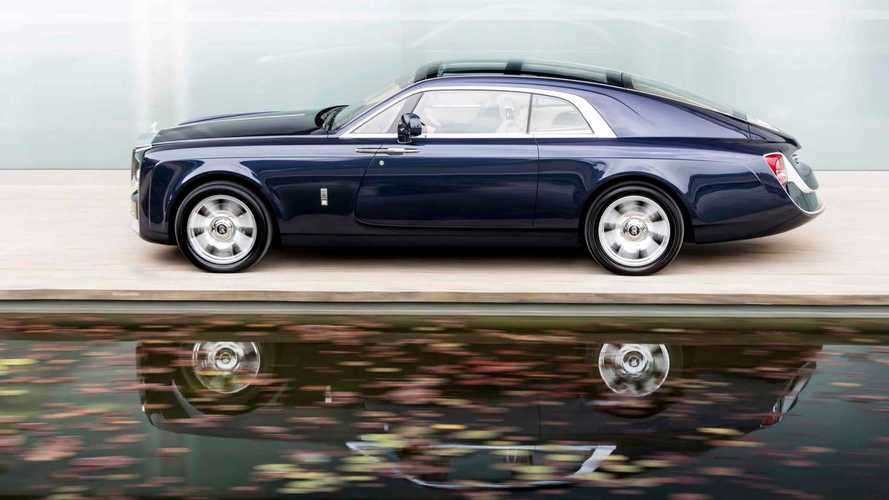 Rolls-Royce Planning Another Hand-Made, Ultra-Exclusive Model