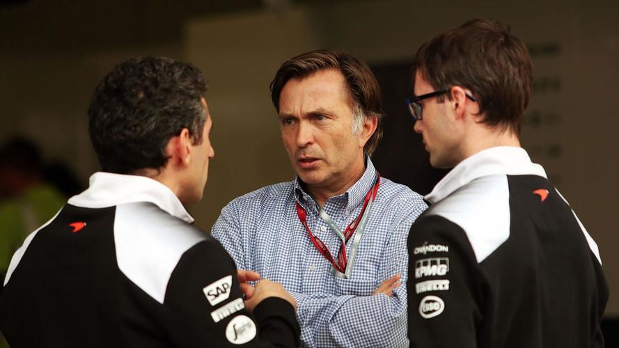 L'ancien directeur de McLaren Racing à la tête de Volkswagen R