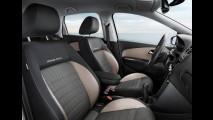 Europa: Volkswagen divulga as primeiras imagens oficiais do Novo CrossPolo 2011