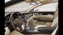 CLS perua? Mercedes apresentará novo CLS Shooting Break Concept em Pequim
