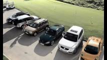 VÍDEOS: Polêmica campanha da Dacia diz que os ricos odeiam o Duster