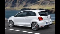 VW Polo GTI estreia visual atualizado e motor 1.8 TSI de 192 cv