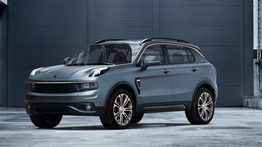 Volvo va produire en Europe des Lynk & Co chinoises