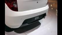 Salão do Automóvel: JAC J3 Sport é a versão esportiva que marca a estreia do motor 1.5 Flex