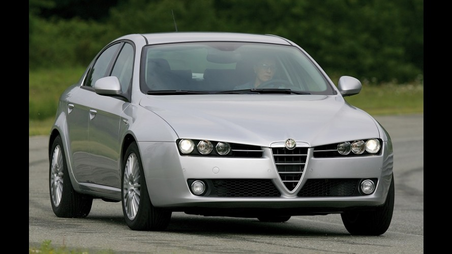 FCA lançará novo modelo Alfa Romeo em junho de 2015